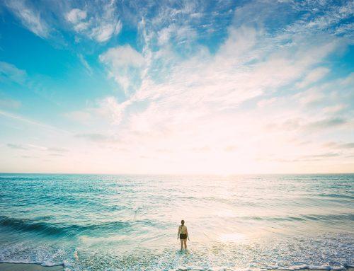 Acceptatie, rust en zelfcompassie